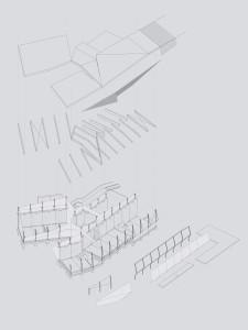 Luino Project esploso